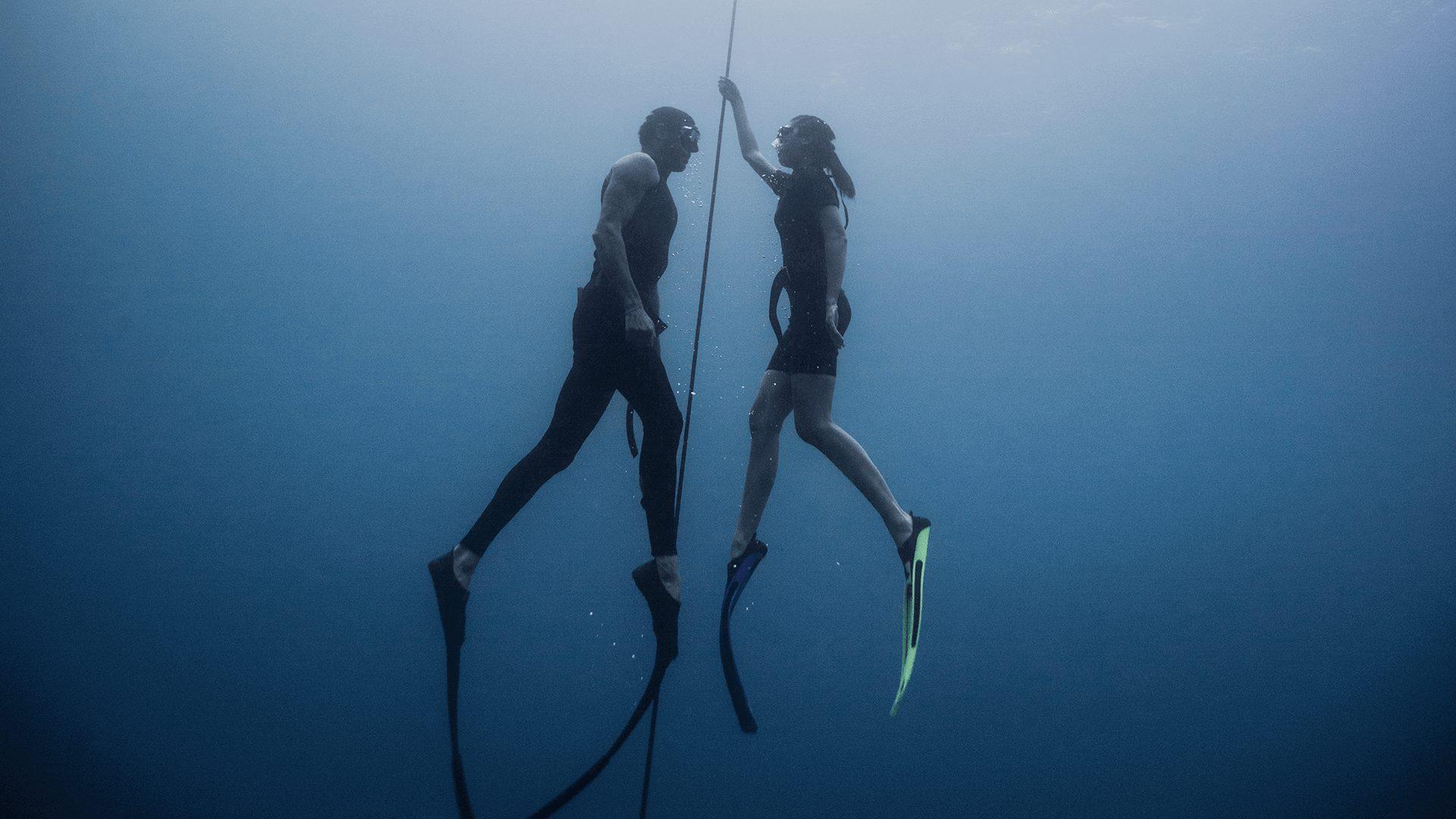 intro to freediving